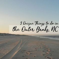 9 Unique Things To Do in the Outer Banks, NC — a cheerful life Nags Head North Carolina, North Carolina Vacations, Outer Banks North Carolina, Outer Banks Nc, Outer Banks Vacation, South Carolina, Beach Trip, Vacation Trips, Vacation Ideas