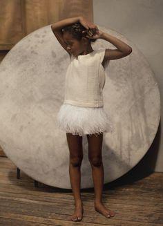 IKKS Junior conjuntos de moda infantil AW