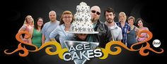 This show is a mini documentary series centred around the Charm City Cakes business in Baltimore. Description from bakingbar.co.uk. I searched for this on bing.com/images