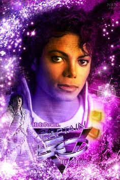 Michael Jackson - Captain EO  Epcot Imagination