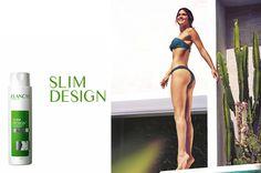 Με την άνοιξη να έχει ήδη μπει και το καλοκαίρι να πλησιάζει όλο και περισσότερο, μάλλον είναι η ώρα να σκεφτούμε τον τρόπο να απαλλαγούμε από την ενοχλητική κυτταρίτιδα, αποκτώντας ένα όμορφο, λείο δέρμα. Σύμμαχος σε αυτή την προσπάθεια είναι το νέοSlim Design με [Σύμπλεγμα... Anti Aging, Bikinis, Swimwear, Slim, Design, Fashion, Bathing Suits, Moda, Swimsuits