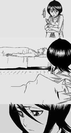 Ichigo & Rukia •∆•