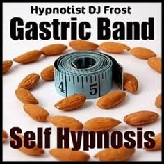 Gastric Band Self Hypnosis mp3 for Weight Loss