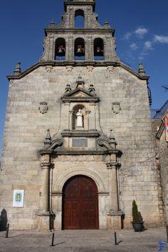 Convento de San Francisco, Alcañices. Zamora.