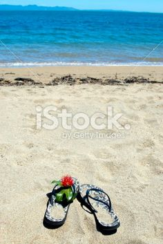 Jandals by the Sea Royalty Free Stock Photo Kiwiana, Sea Photo, Christmas Background, Beach Photos, Image Now, Beach Mat, Royalty Free Stock Photos, Outdoor Blanket, Culture