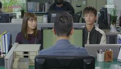 Shopping King Louis: Episode 7 » Dramabeans Korean drama recaps