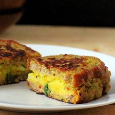 Vegan Richa: Samosa French Toasts... Launched! Vegan Chutney -Your Destination for Indian Vegan food and more.
