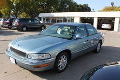 2003 Buick Park Avenue Base - Cedar Rapids IA Electra 225, Buick Electra, Buick Lucerne, Buick Park Avenue, Cedar Rapids, Under Construction, Base, Vehicles, Model