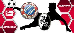 Prediksi Skor Bayern Munchen vs SC Freiburg 17 Desember 2014 Head To Head : 15/02/2014 Bayern Munchen 4-0 SC Freiburg 27/08/2013 SC Freiburg 1-1