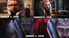 March 2nd in the Star Wars TCW/Rebels fandom.  *shakes fist* FILONI! *grr*