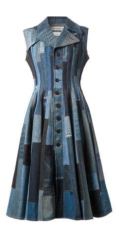 Watanabe Dress