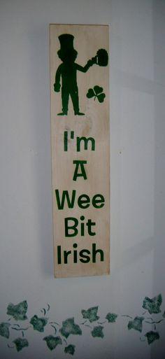 St Patrick's Day Decoration Ready to ship!  St Patrick s Day #St Patricks Day