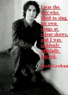 Josh Quote