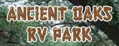 Possible snowbird park: Ancient Oaks RV Park, Rockport Tx