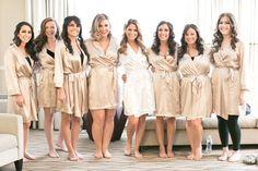 #bridesmaids #bridal #adriannapapell #robes #bridesmaidrobe #bridesmaidgift #wedding #bride