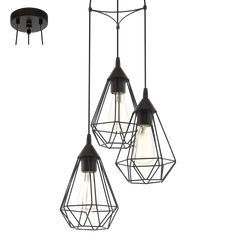 94191 / TARBES / Interior Lighting / Main Collections / Products - EGLO Lights International