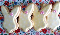 ¡Hola Olivia!: Galletas de mantequilla decoradas con glasa real