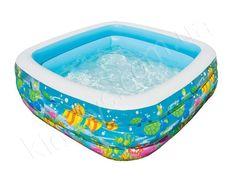 Cute Intex Clearview Aquarium Kiddie Pool Intex Recreation Toys R Us