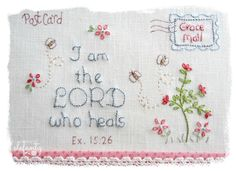 On the 1 st  of every month throughout 2016 my friend Allie and I will take turns sharing a free Christian stitchery with you.   We've ...