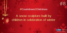 #Countdown2Christmas #8Days2Go