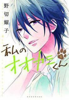 lectura Watashi no Ookami-kun Manga, Watashi no Ookami-kun Manga Español, Watashi no Ookami-kun Capítulo 12