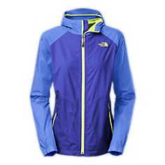 The North Face Allabout Rain Jacket - Women\'s Raincoats For Women, Jackets For Women, Women's Jackets, North Face Women, The North Face, Vest Jacket, Adidas Jacket, Hooded Jacket, Green Raincoat