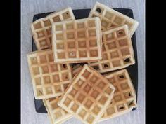 YouTube Waffles, Breakfast, Food, Youtube, Morning Coffee, Essen, Waffle, Meals, Yemek