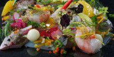 #pescecrudo #ristorante #viaggio