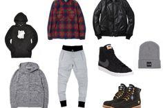 SWGNT Winter Wardrobe