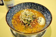 Osaka Ramen is a great place in eat in Denver.