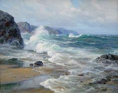 Charles Vickery: Original Paintings | Galeries artistiques | Scoop.it