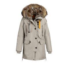 [파라점퍼스]19FW 여성 코디악 패딩점퍼( PJ192WJCKMA31) - 더현대닷컴 Womens Parka, Oxford Fabric, Duck Down, Warm Coat, Cold Weather, Canada Goose Jackets, Perfect Fit, Raincoat, Winter Jackets