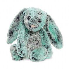 Bashful Pistachio Bunny | Jellycat US