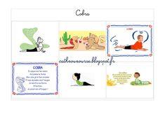 Le blog de Cathnounourse: yoga Yoga, Comics, Yoga Tips, Comic Book, Comic, Yoga Sayings, Comic Books, Graphic Novels