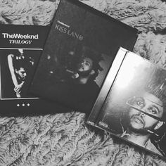 The Weeknd 's Trilogy, Kiss Land, and Beauty Behind the Madness     ✨• @meana__love •✨