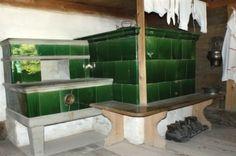 Ingenious home heating from history. | Pioneer Handbooks