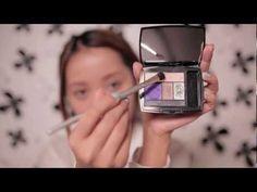 Sephora Presents Glamour Eyes by Michelle Phan for Lancôme