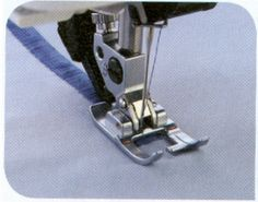 Sewing Star Foot with IDT for PFAFF machines with codes D, E, F, G, J with IDT