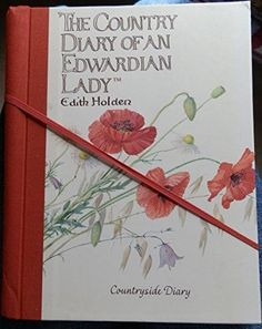 THE COUNTRY DIARY OF AN EDWARDIAN LADY Book The Cheap Fast Free Post