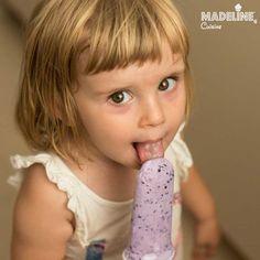 Inghetata pentru copii / Toddler ice cream