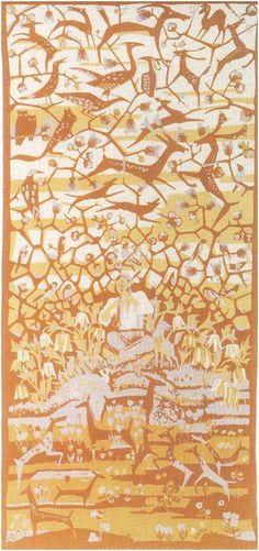 Friedrich Adler, 1939, Pan Batik.