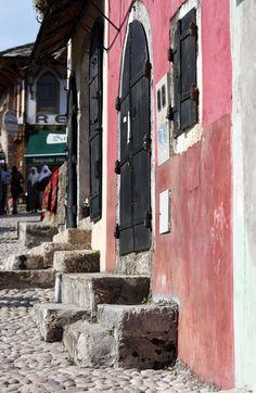 Mostar | Bosnia and Herzegovina (via allbosnia)