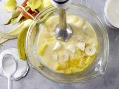 M4ango-Bananen-Drink: Zubereitungsschritt y23