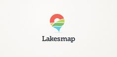 Lakesmap logo