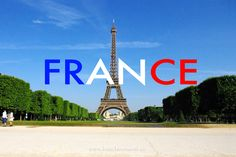 Did you know? France derives from Latin Francia which referred to a Germanic tribe, the Franks (or gens Francorum). In the 3rd century AD the Franks were living in the Rhineland before merging with the Gauls in the following centuries. Their ruler Charlemagne was crowned as an Emperor by Pope Leo III in 800 AD. France is known as Frankreich in German, Frankrijk in Dutch, Francia in Italian and Spanish, and França in Portuguese. More info:  #France