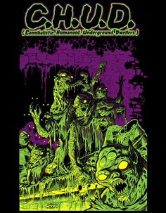 """brokehorrorfan: """"Fright-Rags is celebrating its anniversary with limited edition reprints of 15 classic designs throughout the year. The fourth installment is Jeff Zornow's C. design, originally released in The artwork is available. Fan Poster, Movie Poster Art, Poster Prints, Horror Movie Posters, Horror Films, Horror Comics, Film Posters, Horror Artwork, Horror Monsters"""