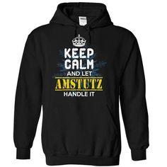 I Love 2212 IM AMSTUTZ T-Shirts