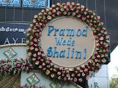 Image Result For Indian Wedding Name Board Design