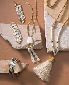 Noonday Collection, Fair Trade, Jewelry, Artisan, Ethical Fashion, Noonday Style, Handmade, Necklace