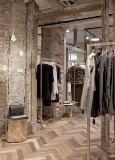 YME Universe Concept Store — Oslo